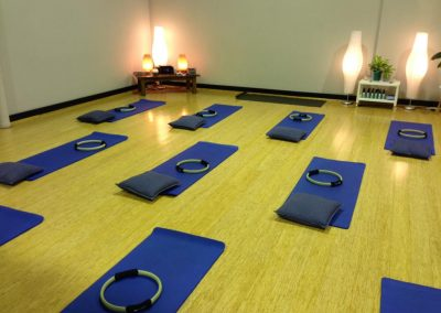 Pilates Classes Port Kennedy