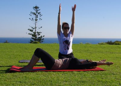 Personal Pilates Laura Cottesloe