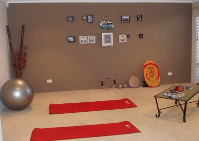 Pilates Home Studio Success