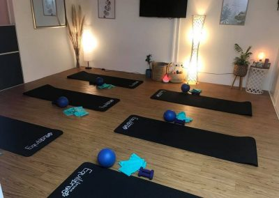 Pilates Classes Anatomica Port Kennedy