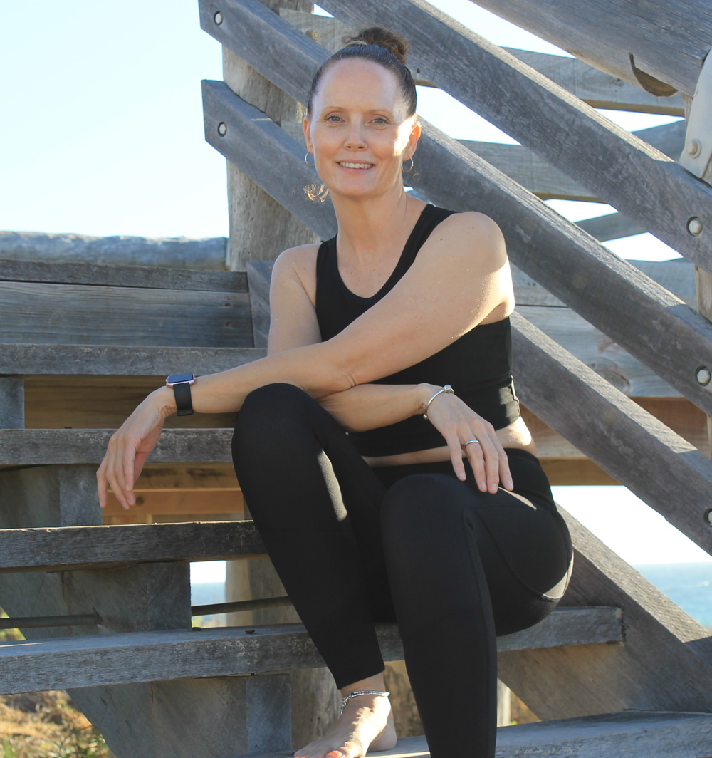Laura Taylor Pilates and Movement Trainer Port Kennedy