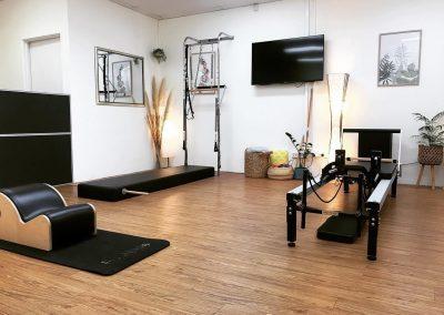 Personal Pilates Studio Port Kennedy